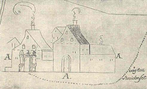 Korsholms slott Chrysseborg