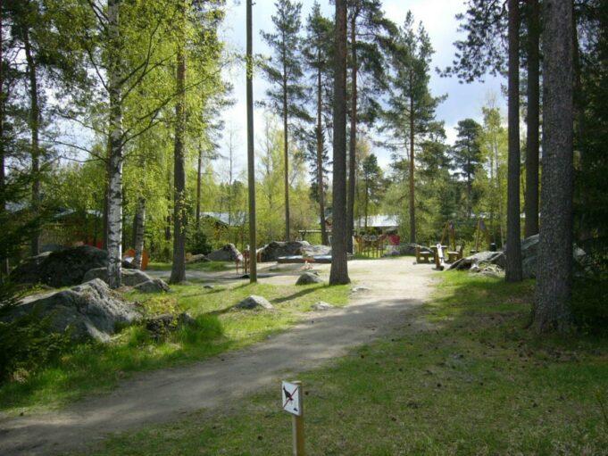 Aurora lekpark