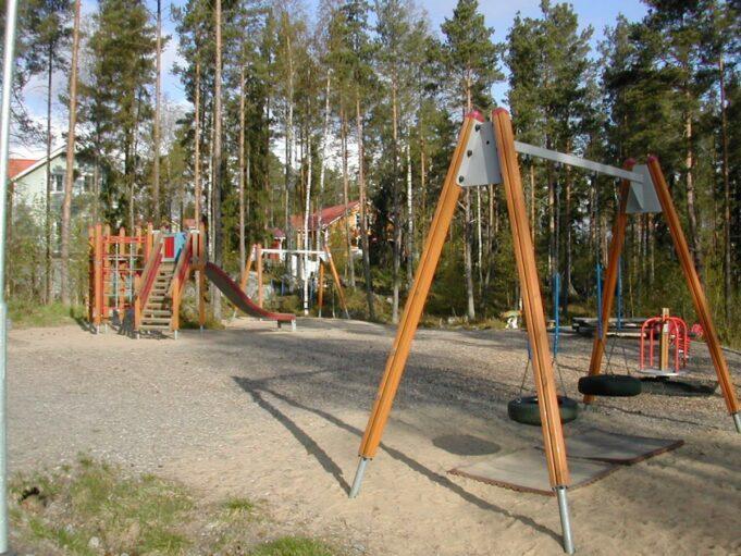 Böle lekpark
