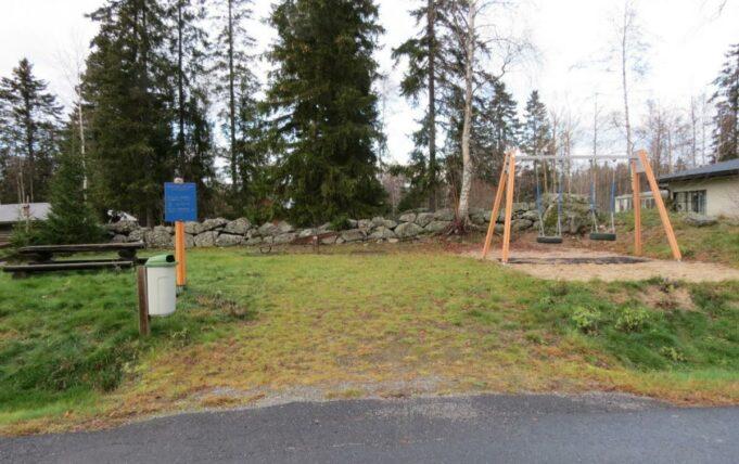 Finnholms lekpark
