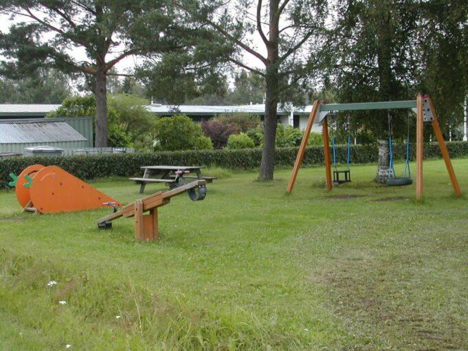 Hemåkers lekpark