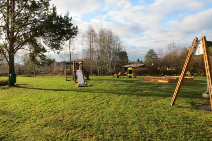 Holmhaga lekpark