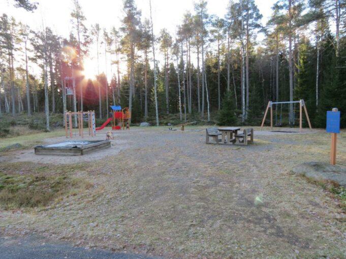 Jungsund lekpark