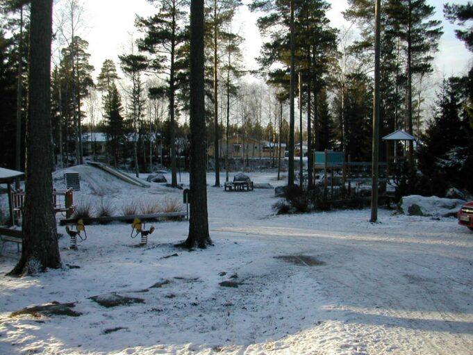 Rudolf lekpark
