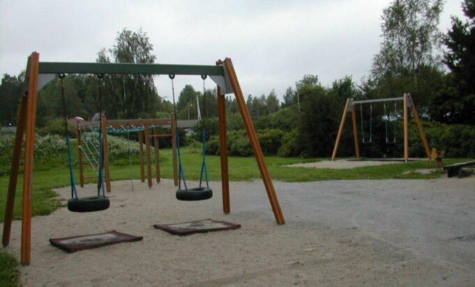 Villis lekpark