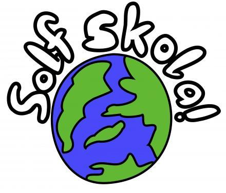 Solf skolas logo
